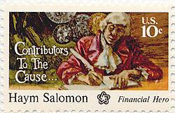 American Revolutionary War financier dies broke